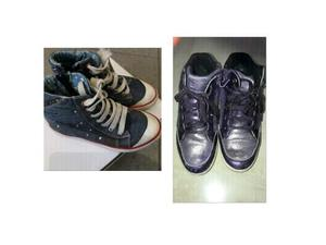 Due scarpe geox bambina