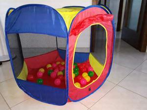 Tende Per Bambini Con Palline : Tende per bambini con palline: lcp kids tenda gioco per bambini pop