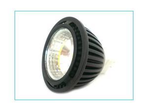 Lampada Led Dicroica MR16 GU5.3 COB 5W