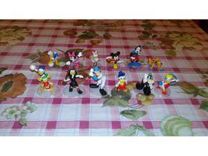 Personaggi della Walt Disney da collezione e/o gioco