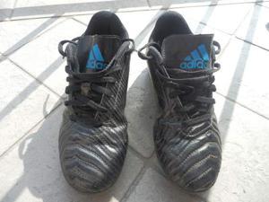 Scarpe adidas da calcio con tacchetti n 34