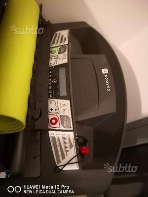 Tapis elettrico usato posot class - Tappeto elettrico usato ...