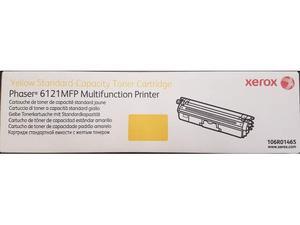 Toner Giallo nuovo originale Xerox 106R