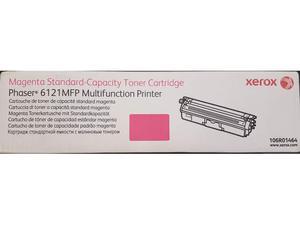 Toner Magenta nuovo originale Xerox 106R
