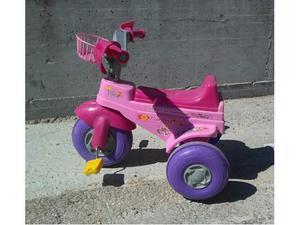 """Triciclo BIEMME """"Bingo Girl"""""""
