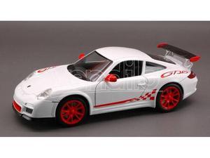 Yat Ming YMW PORSCHE 997 GT3 RS  WHITE 1:24