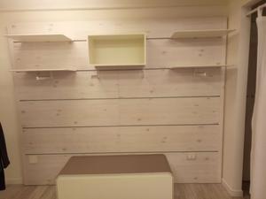 arredamento completo negozio abbigliamento
