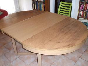 tavolo rotondo