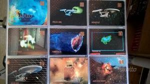 Carte Star Trek Miste Skybox