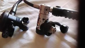 Erogatore sub scubapro mk20 din + g 250 ready