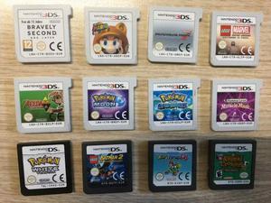 Giochi per Nintendo 3DS 8 e DS 4