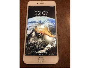 IPHONE 6S,64 Gb,Grigio Siderale,Batteria Nuova