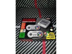 Nintendo mini con più di 100 giochi