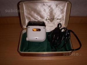 Rasoio elettrico fumuius da collezione