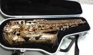 Sassofono contralto Yamaha Custom YAS875