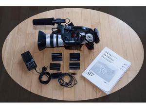 Videocamera digitale CANON XL1