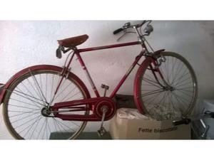 1 / 2 N.02 bici AQUILA uomo donna viaggio AMATORI