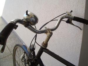 Antica Bicicletta Raleigh, Tre Marce tipo di bicibici da