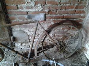 Antica bici benotto come da foto