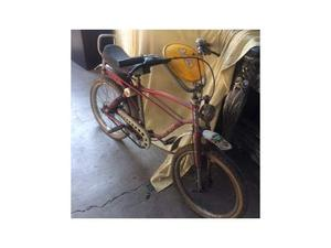 Bici Saltafoss vintage anni 80'