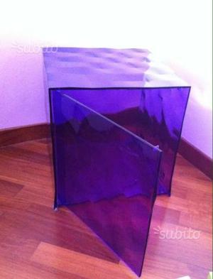 Cubo/tavolino Kartell