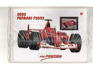 Francobolli Ferrari
