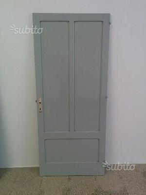 Copricalorifero in legno posot class - Porte usate per esterno ...