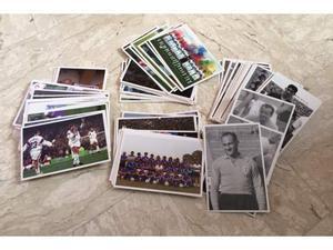 Lotto 184 cartoline della Fiorentina nuove
