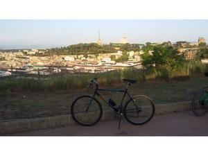 MOUNTAIN bike Atala originale