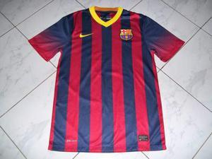 Maglia calcio Barcellona Barcelona originale Nike tg S