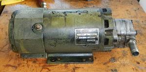 Pompa idraulica 24 volt