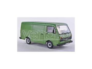 Premium Classixxs  VW LT28 BOX VAN GREEN 1/43 Modellino