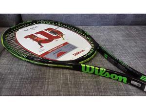 Racchetta da tennis WILSON BLADE 98 Nuova Vergine!