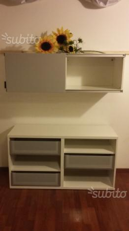 Madia Ikea Besta. Beautiful Mobile Porta Tv Besta Ikea With Madia ...