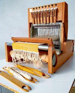 Telaio per tessitura posot class - Telaio da tavolo per tessitura a mano ...