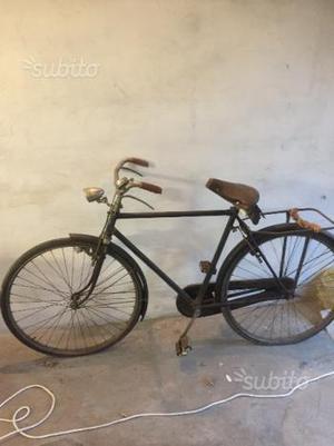 Bicicletta Bacchetta Motobecane Windsor Vintage Posot Class