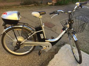 Bici Elettrica Traffic Bike
