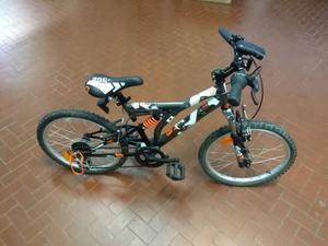 Bicicletta MTB per bambino nuova