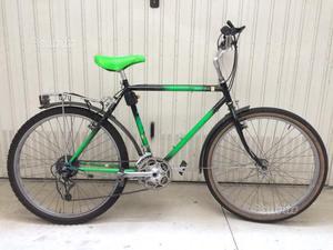 Bicicletta Mountain Touring City Bike