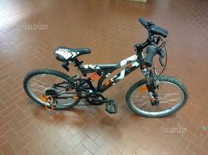 Bicicletta per bambino MTB nuova