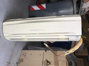 Condizionatore DAIKIN inverter 3 Split con pompa di calore