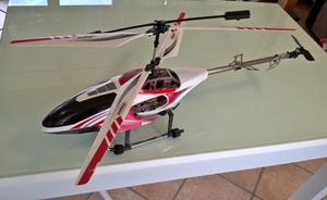 Elicottero RC Jamara
