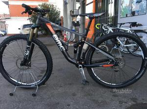 MTB Mountain Bike BMC SPEEDFOX SF,XT/SLX FULL
