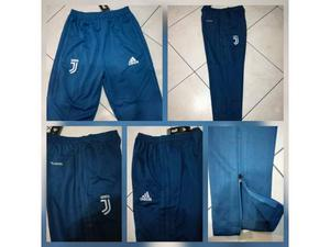 Pantaloni tuta Juventus taglia L e Inter taglia S!