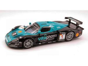 Bburago BU MASERATI MC12 N.1 WORLD CHAMPION FIA GT1