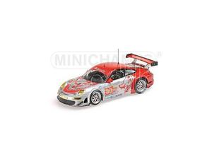 Minichamps PM PORSCHE 997 GT3 N.th LM