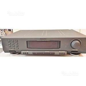 PHILIPS 70 TF-920 radio tuner digitale AM-FM