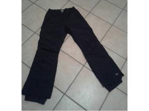 Pantalone da neve donna icedeak