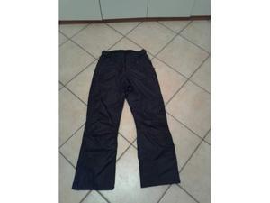 Pantalone da neve donna marca crane