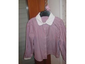 Ralph lauren camicia firmato bimba